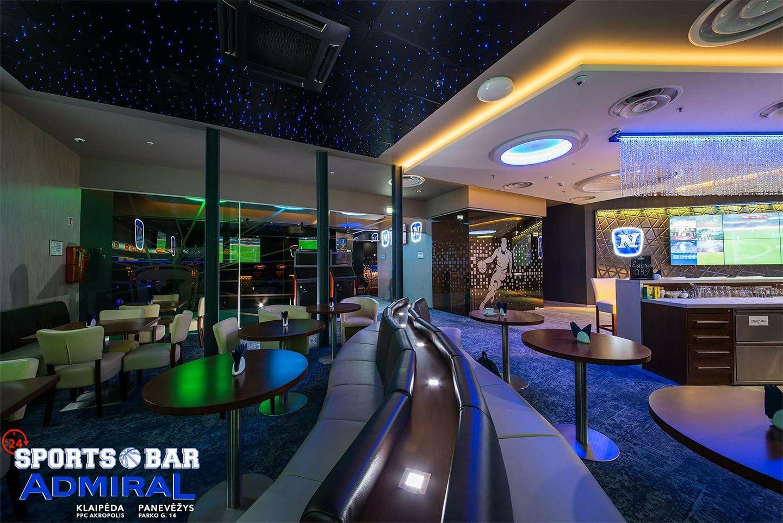 Casino Club Admiral Entzug von Geld